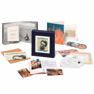 UMC Paul McCartney - Flaming Pie Deluxe Edition 5CD/2 DVD Set