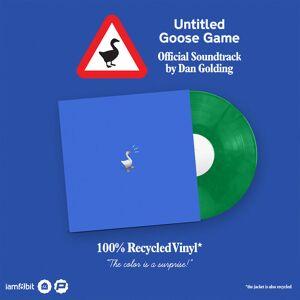 iam8bit UntitledGoose Game LP