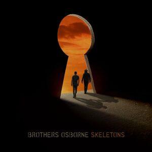 UMC Brothers Osborne - Skeletons LP