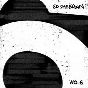 Atlantic Ed Sheeran - No.6 Collaborations Project 2LP