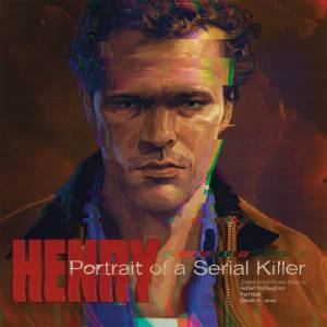 Waxwork Henry: Portrait of a Serial Killer LP