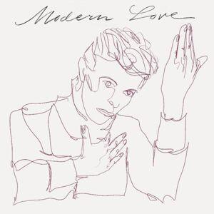 BBE Various Artists - Modern Love LP