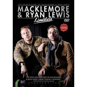 Wienerworld Ltd Macklemore and Ryan Lewis: Limitless