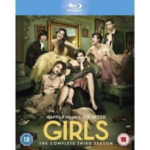 HBO Girls - Season 3
