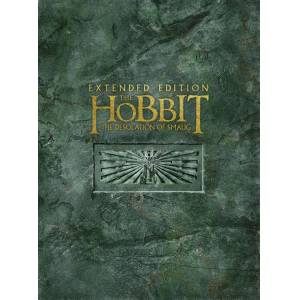 Warner Home Video The Hobbit: The Desolation of Smaug - Extended Edition