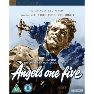Vintage Classics Angels One Five