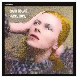 PLG UK David Bowie - Hunky Dory - Vinyl
