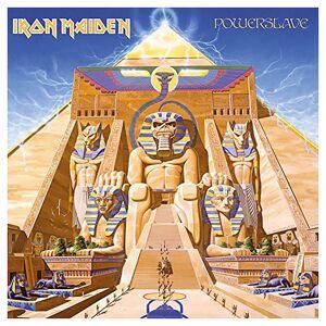PLG UK Iron Maiden - Powerslave - Vinyl