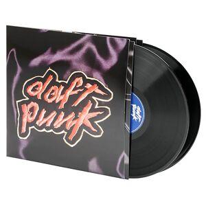 Parlaphone Records Daft Punk - Homework - Vinyl