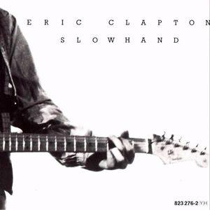 UMC Polydo Eric Clapton - Slowhand (2012 Remastered Vinyl) 12 Inch LP