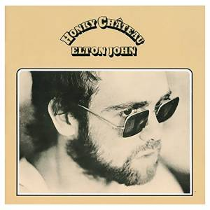 Universal Elton John - Honky Chateau - Vinyl