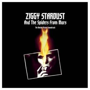 PLG UK David Bowie - Ziggy Stardust & The Spiders From Mars/O.S.T. - Vinyl