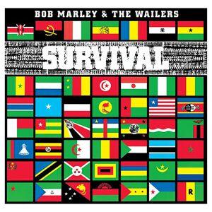 UMC Bob Marley - Survival - Vinyl
