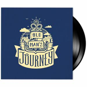 iam8bit Old Man's Journey LP