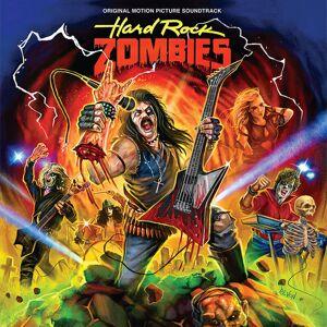 Hard Rock Zombies - Original Motion Picture Soundtrack Colour Vinyl LP