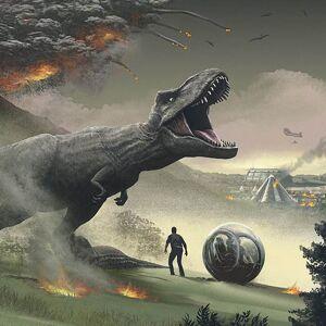 Mondo Jurassic World: Fallen Kingdom - Original Soundtrack
