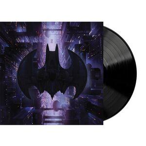 Mondo Batman (1989 Original Motion Picture Score) LP - 30th Anniversary Limited Edition