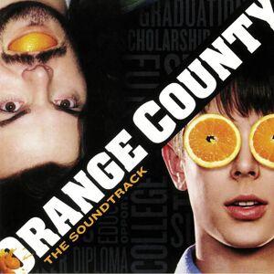 Real Gone Music Orange County - The Soundtrack (Limited Orange Vinyl Version) 2xLP