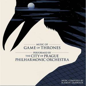 Diggers Factory Music of Game of Thrones 2xLP
