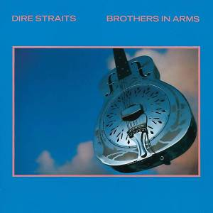 UMC Mercur Dire Straits - Brothers In Arms LP