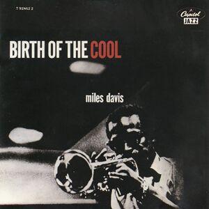 Jazz Miles Davis - Birth Of The Cool 12 Inch LP