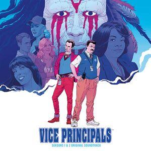 Waxwork - Vice Principals 2xLP
