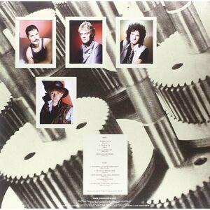 UMC Queen - The Works LP