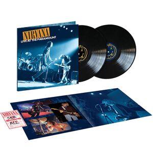 UMC Nirvana - Live at the Paramount 2xLP