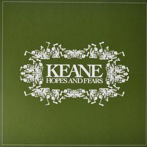 UMC Keane - Hopes And Fears LP
