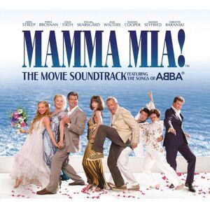 UMC Various Artists - Mamma Mia! 2xLP