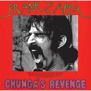 UMC Frank Zappa - Chunga's Revenge LP