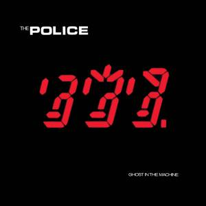 UMC The Police - Ghost In The Machine LP