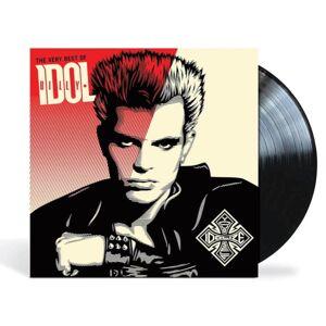 UMC - Virgin International Billy Idol - Idolize Yourself LP Set