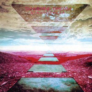 Virgin Records Tangerine Dream – Stratosfear LP