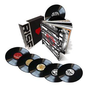 UMC Rise Against - Rise LP Box Set