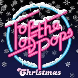 SPECTRUM Various Artists - Top Of The Pops Christmas LP