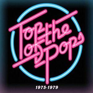 SPECTRUM Various Artists - Top Of The Pops 1975 - 1979 LP