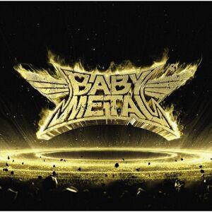 ABSOLUTE Babymetal - Metal Resistance LP