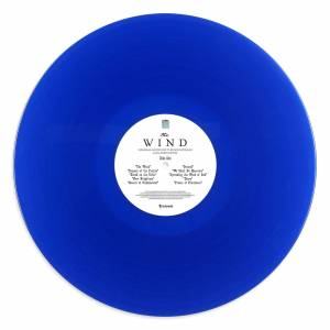 Death Waltz Recording Co. Death Waltz - The Wind Original Soundtrack Colour LP
