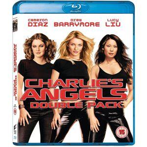 Sony Charlie's Angels 1 & 2 (2000 & Full Throttle)