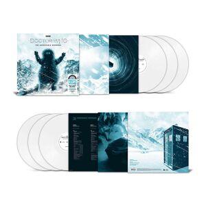 Demon Records Doctor Who - The Abominable Snowmen - Vinyl Box Set