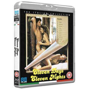 88 Films Eleven Days, Eleven Nights