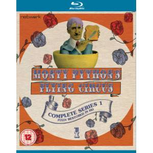 Monty Python Pictures Ltd Monty Python's Flying Circus: The Complete Series 1