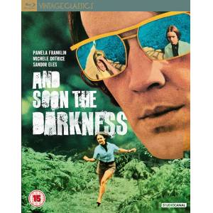 Studiocanal And Soon The Darkness