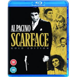 Universal Pictures Scarface 1983 - 35th Anniversary