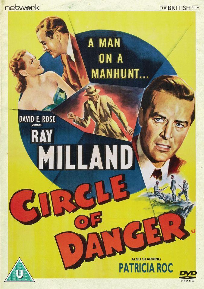 Network Circle of Danger