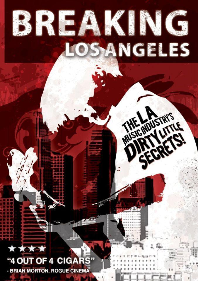 Breakin Los Angeles