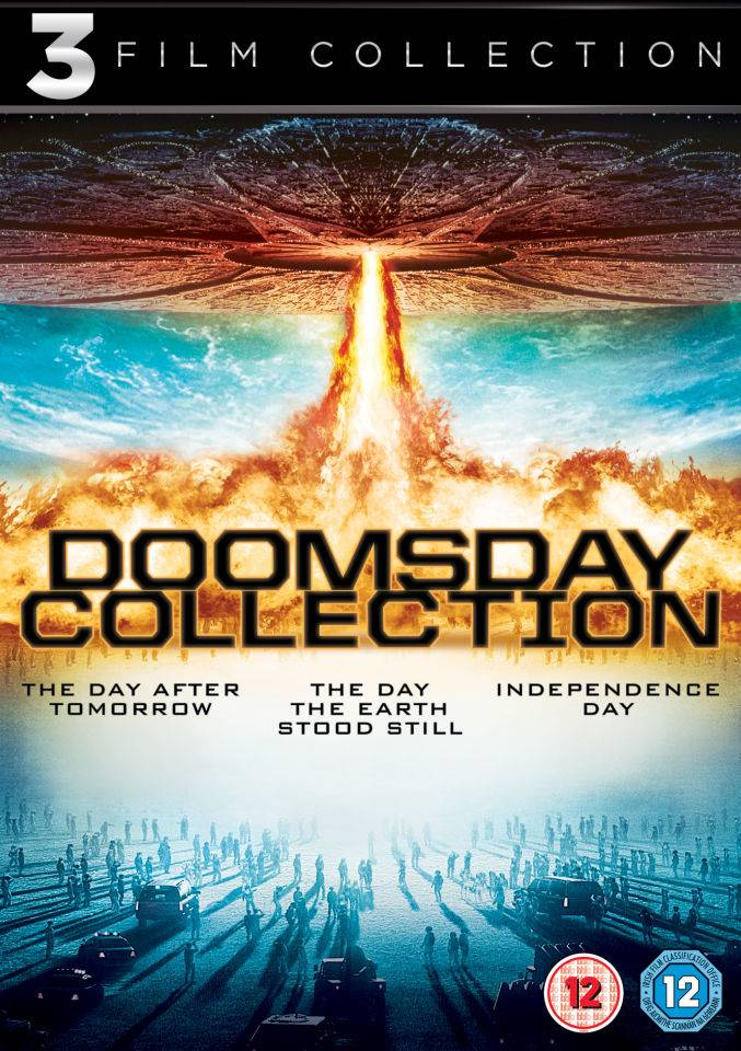 20th Century Fox Doomsday Collection