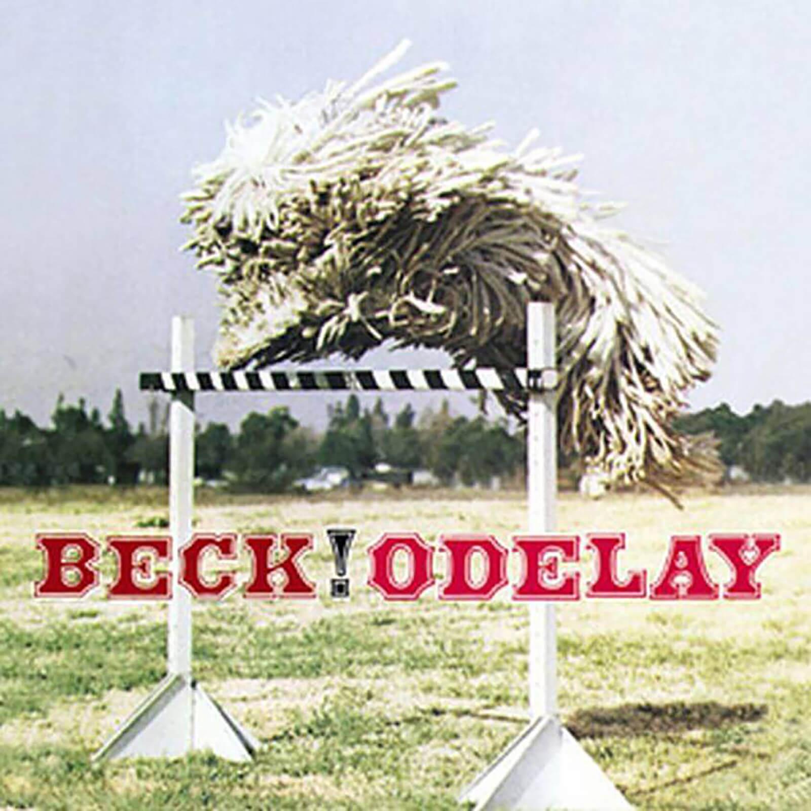 UMC Polydo Beck - Odelay 12 Inch LP