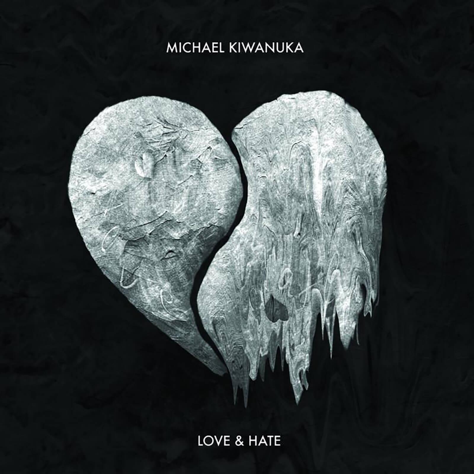 Polydor Michael Kiwanuka - Love & Hate LP